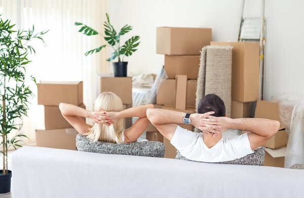 3 Tips For Downsizing From A House To An Apartment
