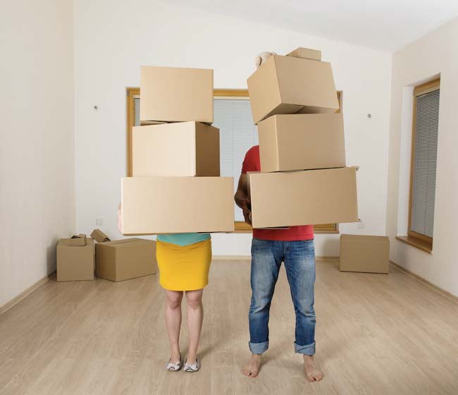 11 Ways To Make Your Move Eco Friendly