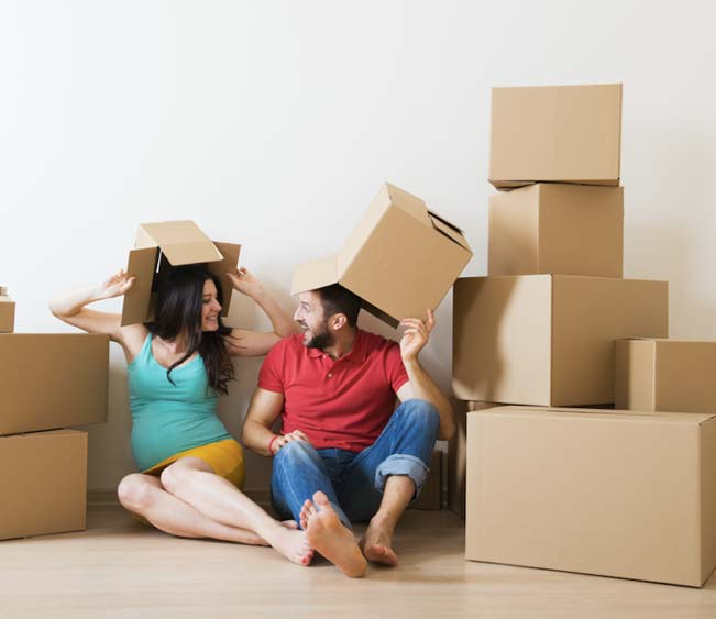 9 Ways To Save Money While Moving
