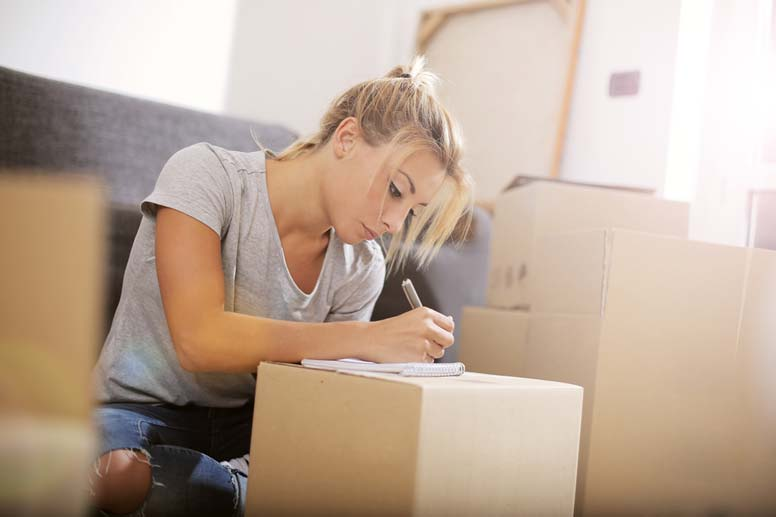 Last Minute Moving Tips Tricks For The Frazzled