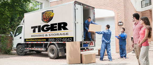 Moving Company In Essex County Nj