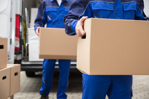 How To Find Choose The Best Movers In Nj
