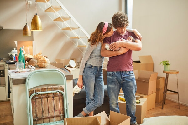 Moving On A Budget 6 Tips From Your Local Nj Residential Movers