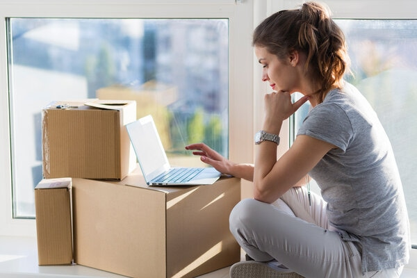 Professional Moving Company In Middletown Nj Vs Renting A Moving Truck